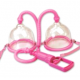 Breast Double Enlarger Pump
