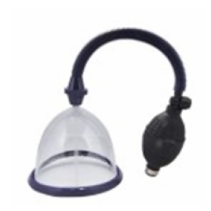 Breast Enlarger Pump