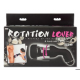 Rotation Lover Vibrator Fleshlight Sex Toy
