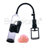 MaxEndurance Vibrating Pump II - Penis enlargement device